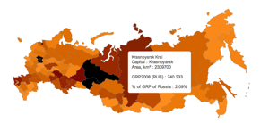 Atlas of Religions and Nationalities of the Russian