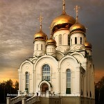 Кузнецова Виктория - Троицкая церковь