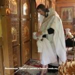 Мотина - Введение во храм