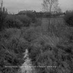 Тихий русский пейзаж.сентябрь 2011. снято на Яшику Электро-35