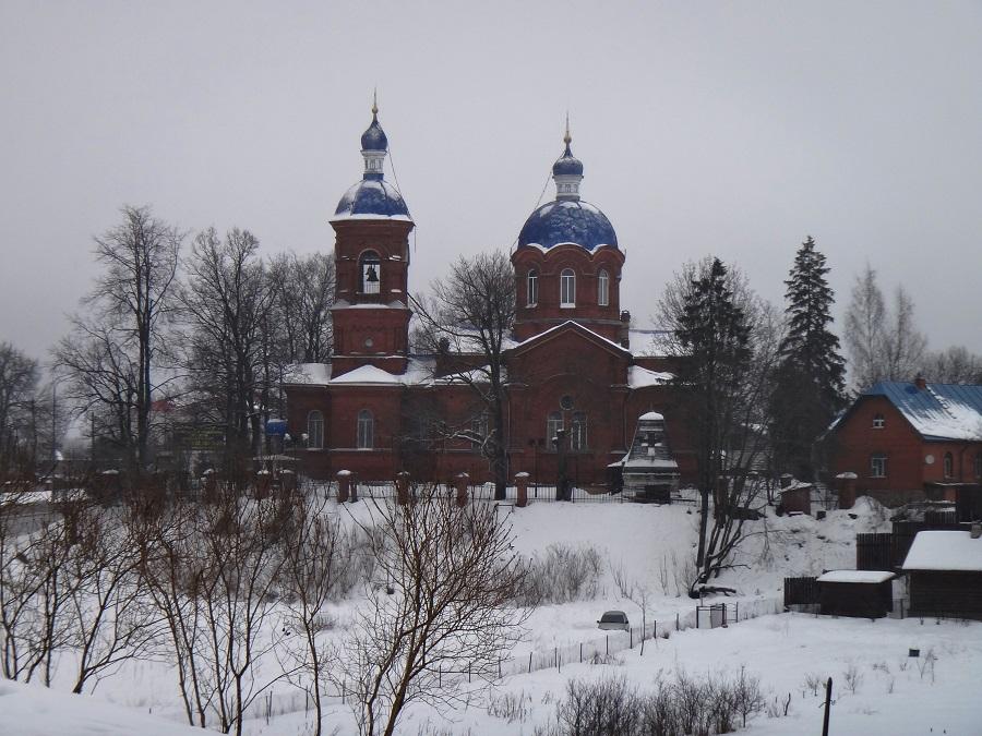 По соседству с Набоковым | Фотопроект Локальные святыни: http://sreda.org/svyatyni/po-sosedstvu-s-nabokovyim/