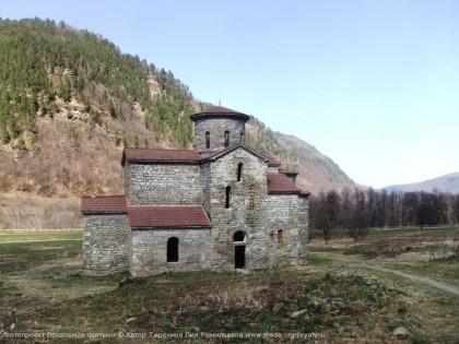 Древние храмы Карачаево-Черкесии. Наследие христианской Византии
