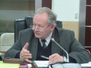 Игорь Яблоков