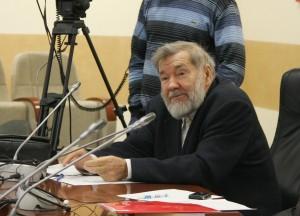 Владимир Глаголев