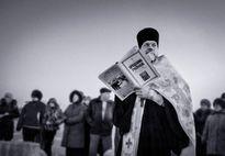 Кровлин Андрей - На Крещенский Сочельник