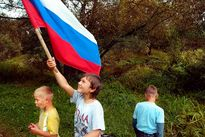 Пилипец Станислав - Игры маленьких патриотов