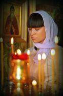 Цуканова Валерия - Молитва