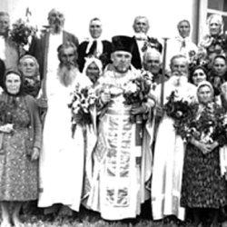 Православные - Фото zelenokumskhram.ru