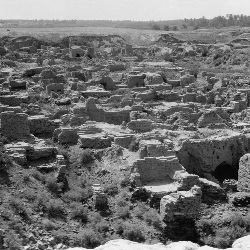 руины вавилона - источник maximus101.livejournal