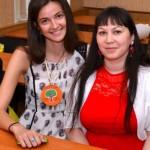 Басистюк Валерия и Негодина Галина