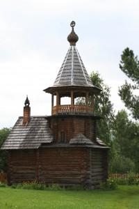 Шевкунов_часовня, д. Гуляевка