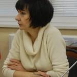 Ирина Каргина