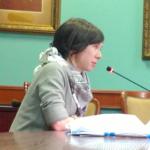 Алина Юрьевна Багрина