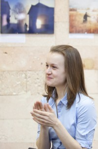 Мария Кузьмичёва администратор исследовательской службы Среда sreda.org