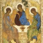 #59. Догмат о Пресвятой Троице знают 9% православных россиян