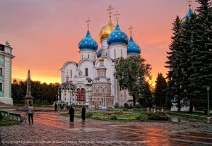 700-летие Сергия Радонежского: 8,6 млн россиян были в Лавре, ещё 11,4 млн хотели бы в ней побывать sreda.org