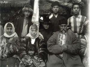 Евреи в России: жители городов-миллионников с высшим образованием, не верящие в Бога sreda.org