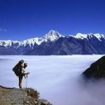 У 4 миллионов россиян есть опыт альпинистских походов и восхождений sreda.org