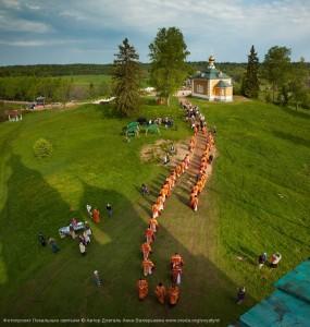 Три четверти россиян считают, что православие необходимо России sreda.org
