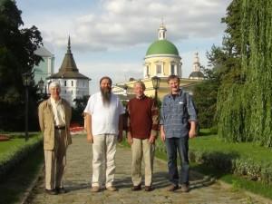 С.П.Сорокин
