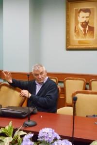 Виктор Иванович Гараджа