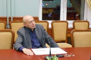 Михаил Юрьевич Смирнов