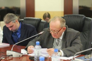 Игорь Николаевич Яблоков