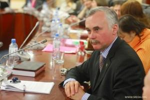 Сергей Викторович Трофимов