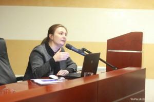 Марина Мирановна Мчедлова