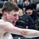 Владимир Абих - Вера в победу
