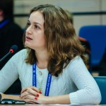 Мария Курочкина